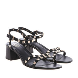 ASH IGGY SOFT BRAZIL SHOES 2211515-BLACK