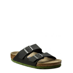 BIRKENSTOCK ARIZONA BS 1005714-DESERT SOIL BLACK