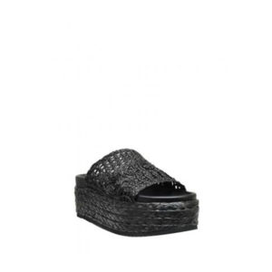 FAVELA FLATFORMS 0116000707-BLACK