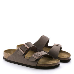 BIRKENSTOCK ARIZONA BS 0151181-MOCCA