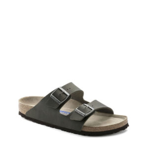 BIRKENSTOCK ARIZONA BS 1008445-DESERT SOIL GREEN