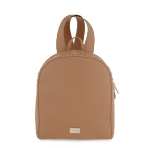 TRUSSARDI JEANS BACKPACK 75B00941-9Y099999 BROWN