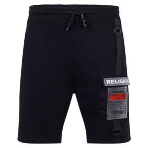 RELIGION OFFICIAL SHORTS 10TOFP77-BLACK