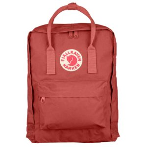 FJALLRAVEN KANKEN BACKPACK ΣΑΚΙΔΙΟ ΠΛΑΤΗΣ 23510-307-DAHLIA