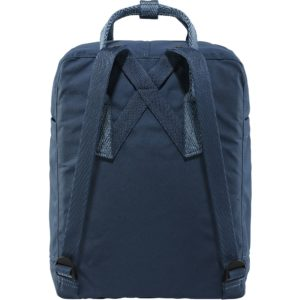 FJALLRAVEN KANKEN BACKPACK ΣΑΚΙΔΙΟ ΠΛΑΤΗΣ 23510-540-908-ROYAL BLUE/GOOSE EYE
