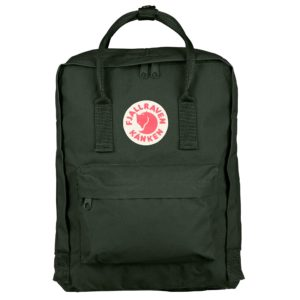 FJALLRAVEN KANKEN BACKPACK ΣΑΚΙΔΙΟ ΠΛΑΤΗΣ 23510-662-DEEP FOREST