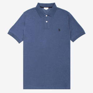 US POLO ASSN POLO INSTITUTIONAL 55957-41029-278-TEAL BLUE