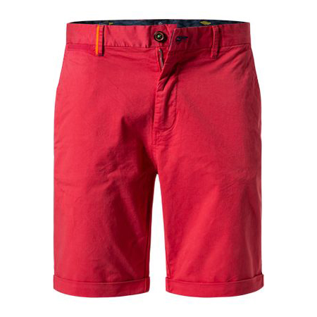 NEW ZEALAND SHORTS 20CN620-287 RED