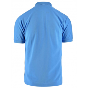 LACOSTE CLASSIC FIT POLO L1212-709-LIGHT BLUE