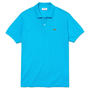 LACOSTE CLASSIC FIT POLO L1212-HL5-TURQUOISE