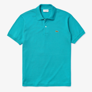 LACOSTE CLASSIC FIT POLO L1212-S5J-GREEN