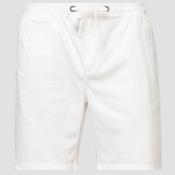 SUPERDRY SUNSCORCHED CHINO SHORT M7110017A-01C-OPTIC