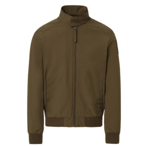 NAPAPIJRI AGARD JACKET NP0A4E29GW11-GW1-GREEN WAY