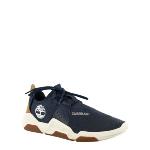TIMBERLAND OXFORD SHOES TB0A2D5M-019-NAVY