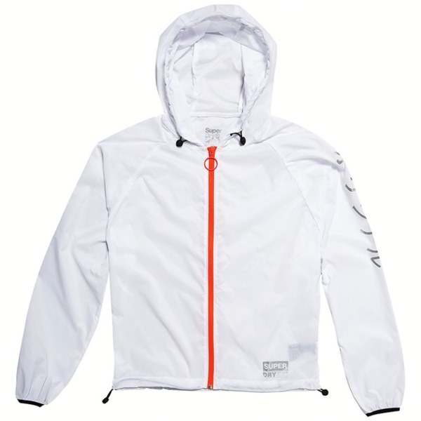 SUPERDRY STREETSPORT BATWING JACKET WS300018A-01C-OPTIC