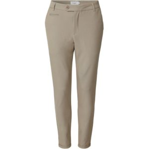 LES DEUX COMO LIGHT SUIT PANTS LDM501020-801801-LIGHT BROWN INSENCE