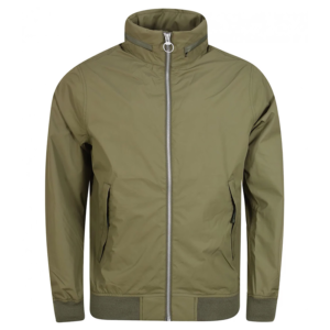 TIMBERLAND MT KEARSAGE SAILOR BOMBER DRYVENT TECHNOLOGY TB0A224R-A58-DARK GREEN