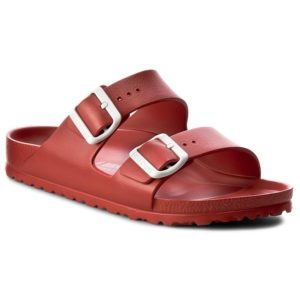BIRKENSTOCK ARIZONA EVA 0129453-RED