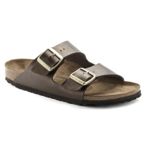 BIRKENSTOCK ARIZONA BS 1009919-GRACEFUL TOFFEE