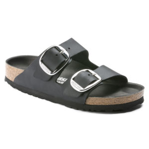 BIRKENSTOCK ARIZONA BIG BUCKLE 1011075-BLACK
