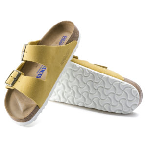 BIRKENSTOCK ARIZONA BS 1015890-OCHRE