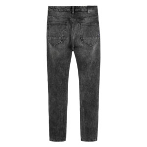 SCOTCH AND SODA MID RISE SKIM JEAN 156683-3723-CARVE IT OUT