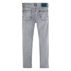 SCOTCH AND SODA RALSTON JEAN 156731-3803-CLOCK ON LIGHT