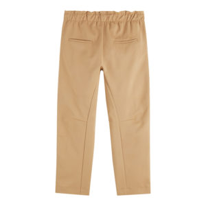 SCOTCH AND SODA CLUB NOMADE TAPERED PANTS IN TECHNICAL QUALITY 156928-0217-COMBO A