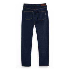 SCOTCH AND SODA HIGH FIVE JEANS 156949-2465-INK BLUE