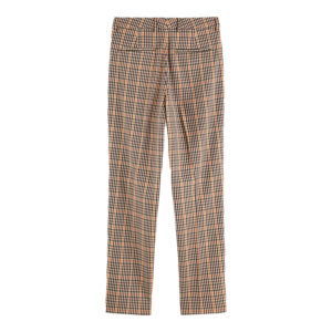 SCOTCH AND SODA LOWRY' TAILORED SLIM FIT CLASSIC PANTS 159066-0595-COMBO P