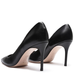 SCHUTZ SHOES S21035 0002 0001-BLACK