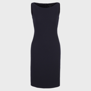 EMPORIO ARMANI JERSEY DRESS 6H2A8S 2JN8Z 0909-BLUE MODS