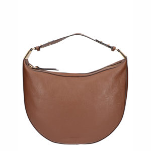 COCCINELLE ANAIS MEDIUM SHOULDER BAG E1GH0-130301-W13-BROWN