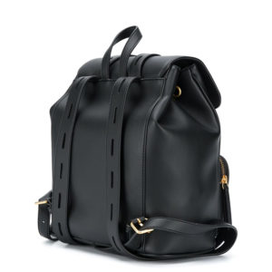 LOVE MOSCHINO BACKPACK JC4081PP1BLM0-000-BLACK