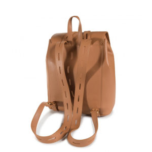 LOVE MOSCHINO BACKPACK JC4081PP1BLM0-201-CARAMEL