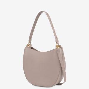 LOVE MOSCHINO SHOULDER BAG JC4084PP1BLM0-001-TAUPE