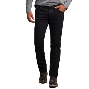 NAVY & GREEN JEANS 24YI.193/21/LW-BLACK
