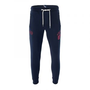 SUPERDRY T&F CLASSIC JOGGER M7010212A-09S-NAUTICAL NAVY