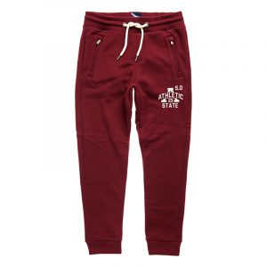SUPERDRY T&F CLASSIC JOGGER M7010212A-HZ5-DEEP PORT