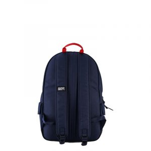 SUPERDRY MONTAUK MONTANA BACKPACK M9110117A-11S-NAVY