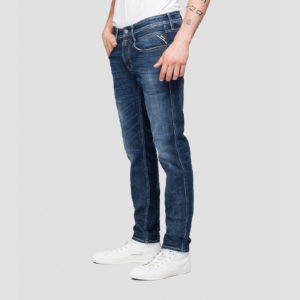 REPLAY JEANS M914 .000.285 782-007-DARK BLUE