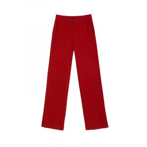 WILD PONY BLAKE TROUSERS OT20LOV01-RED