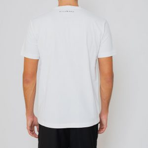 JOHN RICHMOND GENNA T-SHIRT RMA20077TS-WHITE