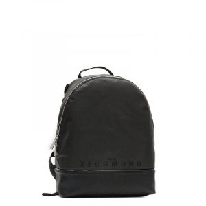 JOHN RICHMOND DOYLES BACKPACK RMA20333ZA-BLACK
