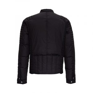 DSQUARED2 PADDED DETAIL JACKET S71AN0214 S53355-900-BLACK