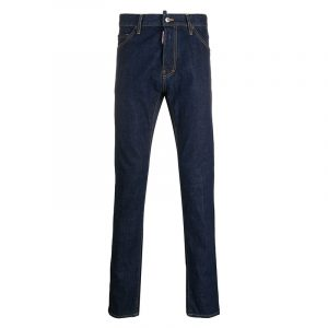 DSQUARED2 COOL GUY JEANS S74LB0816 S30309-470-BLUE