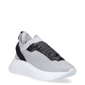 DSQUARED2 SPEEDSTER SNEAKERS SNW0059 59202579-2137-ARGENTO