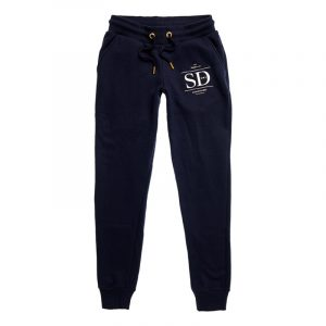 SUPERDRY ESTABLISHED JOGGER W7010209A-09S-NAUTICAL NAVY