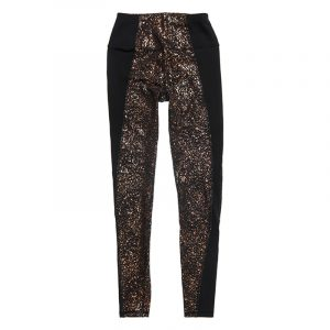 SUPERDRY SPORT FLEX HIGH WAIST LEGGINGS PANTS WS310170A-ARO-BLACK FOIL