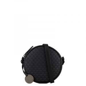 EMPORIO ARMANI SHOULDER BAG Y3B145 YMV0I-88291-NERO